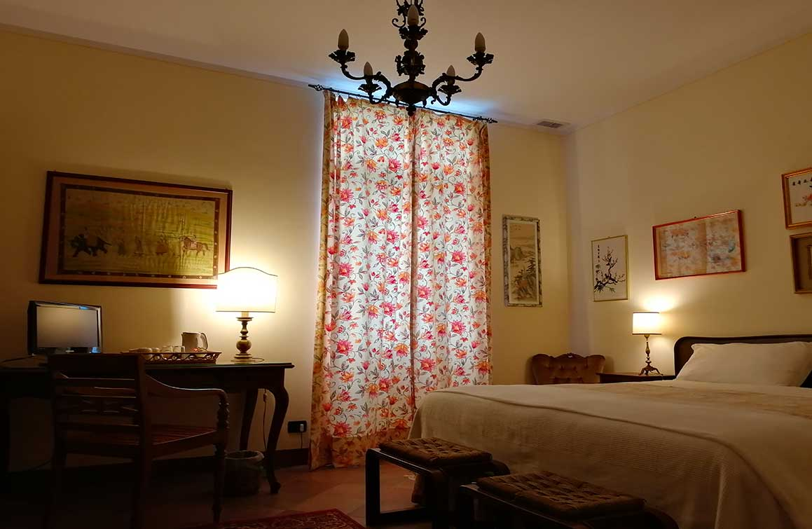 castello-di-camerletto-b&b-caselette-camera-dell'abate