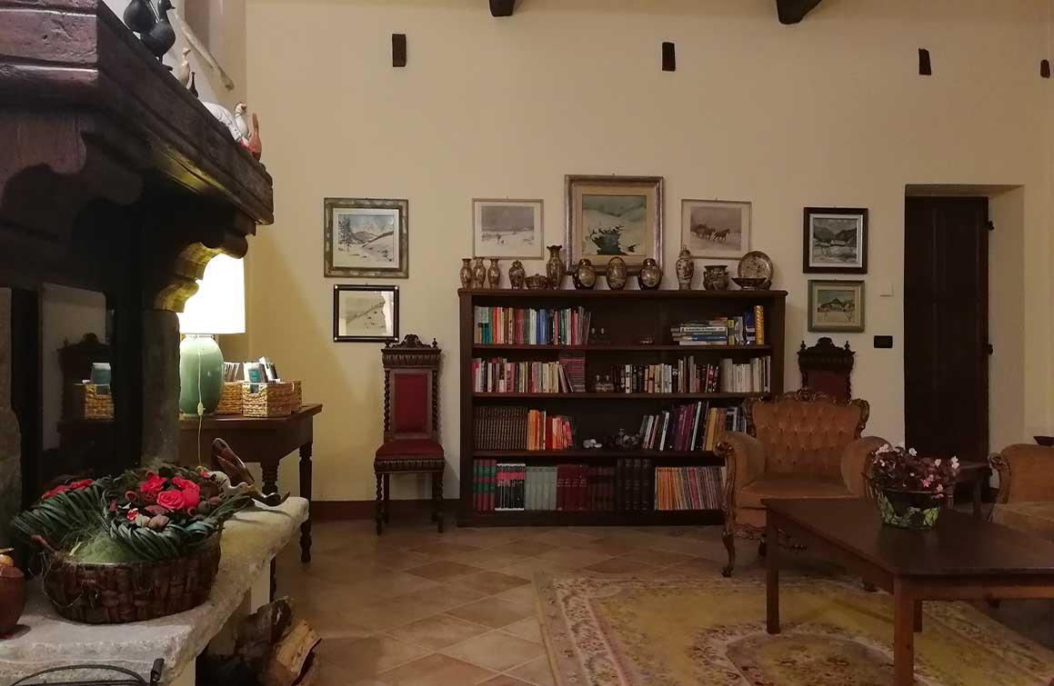castello-di-camerletto-caselette-b&b