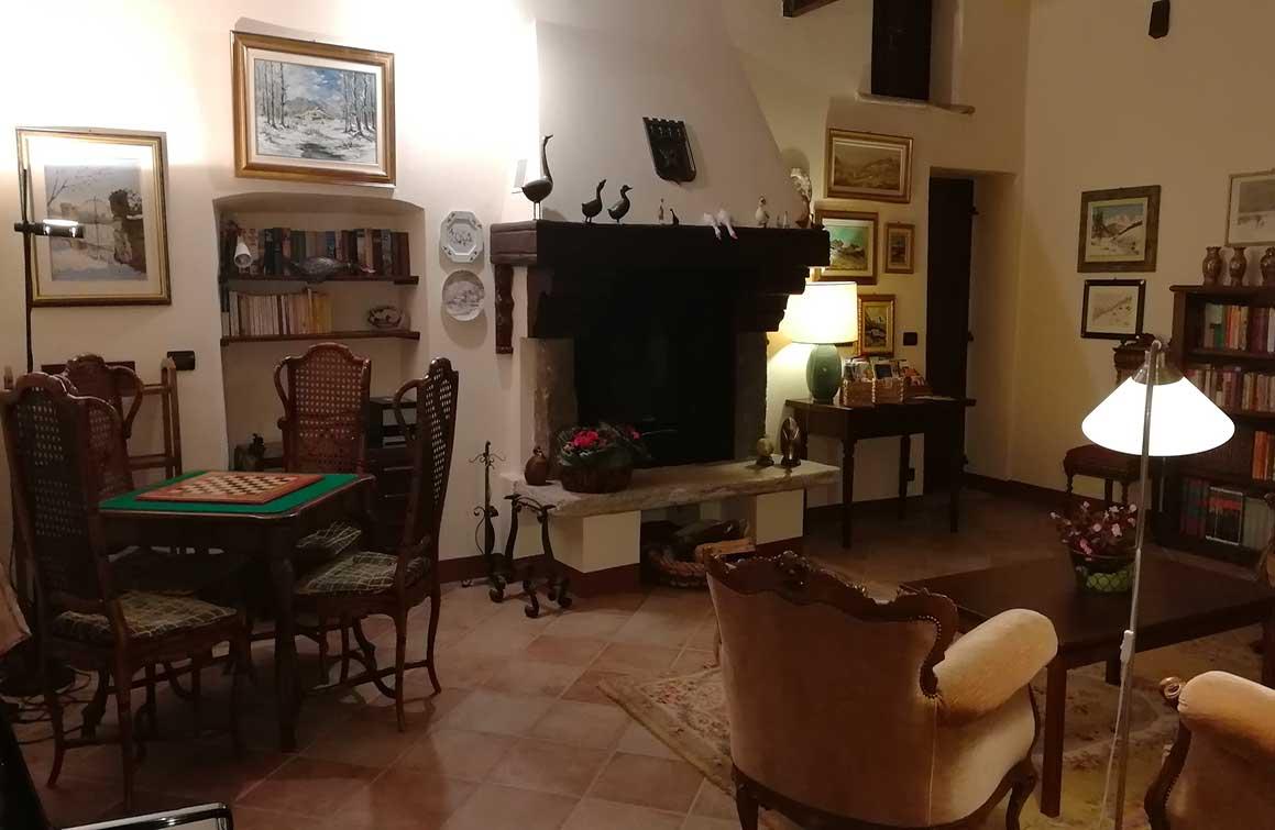 castello-di-camerletto-caselette b&b